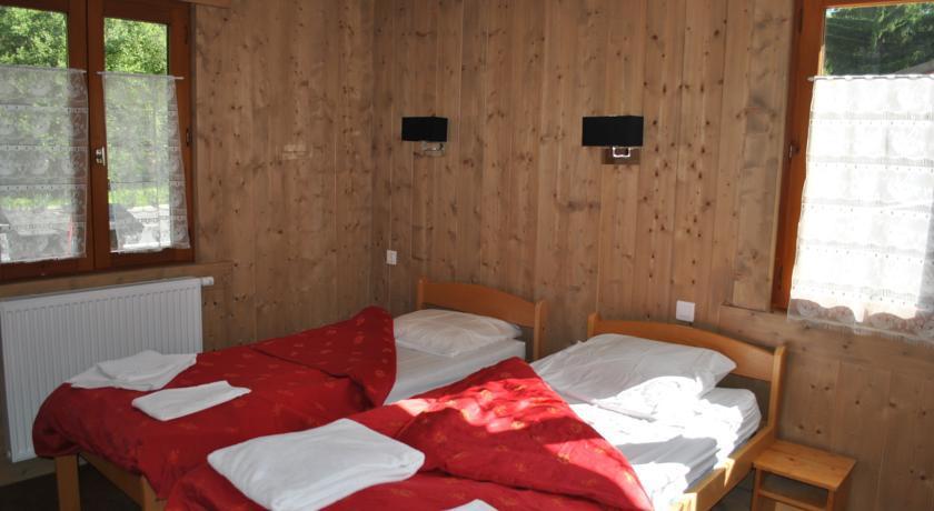 Hotel Chamonix Fleur Des Neiges