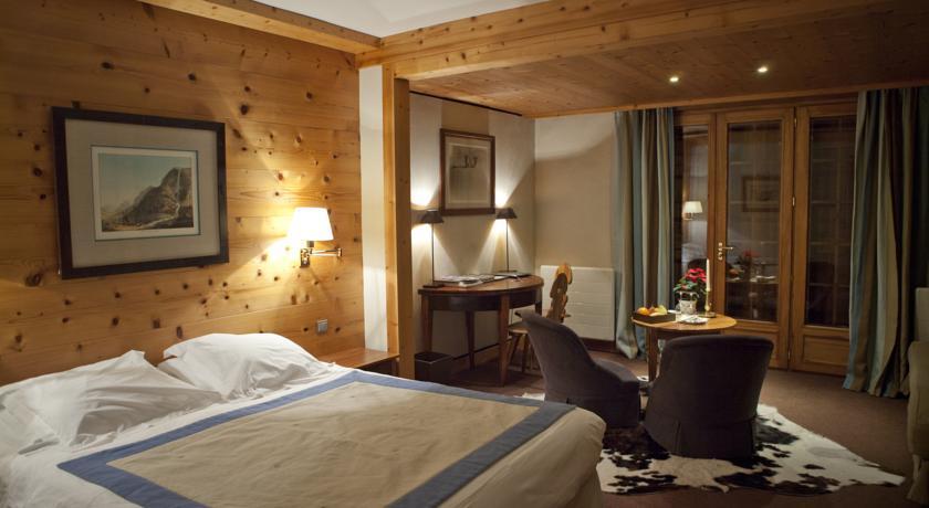 hotel chamonix auberge du bois prin. Black Bedroom Furniture Sets. Home Design Ideas