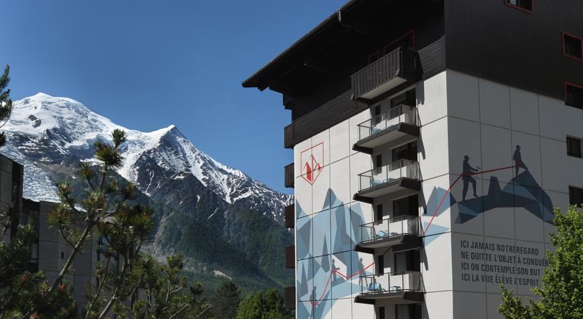 Chalet Hôtel le Prieuré Chamonix